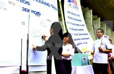 Vietnam actúa contra la resistencia a medicamentos