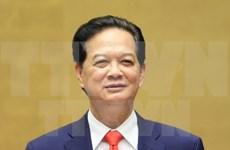 Premier vietnamita destaca significado histórico de Comunidad de ASEAN 2015