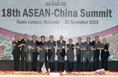 Premier:Mantener la paz es interés y responsabilidad de ASEAN y sus contrapartes