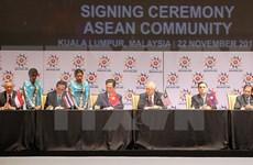 Vicecanciller: Consenso de formar Comunidad es mayor éxito de Cumbre ASEAN