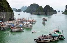 Llegadas de turistas rusos a Vietnam crecen 60 por ciento en octubre