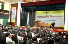 Pide dirigente vietnamita actuación más enérgica contra VIH/SIDA