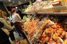 Empresas japonesas de alimentos ponen ojo en mercado vietnamita