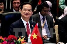 Premier vietnamita participará en Conferencia sobre cambio climático en París