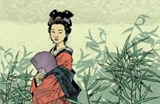 """""""Truyen Kieu"""" y su peregrinaje por el mundo"""