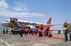 Jetstar Asia abre ruta aérea directa Da Nang-Singapur
