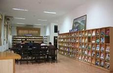 Entregan libros de México a Biblioteca Nacional de Vietnam