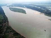 Estados Unidos y países de Mekong refuerzan cooperación en investigación