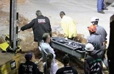 Dos turistas muertos y 49 heridos en accidente de autobús en Tailandia