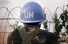 Vietnam y China intercambian experiencias en actividades de paz de ONU