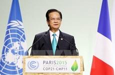 Medios europeos resaltan gira de premier vietnamita por Bélgica y UE