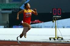 Inauguran VIII Juegos Paralímpicos de ASEAN en Singapur