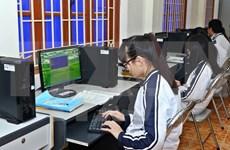 Expertos informáticos mundiales se reúnen en Vietnam