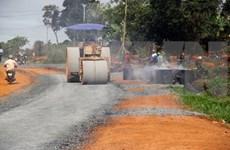 Avanza programa nacional de construcción de nuevas zonas rurales