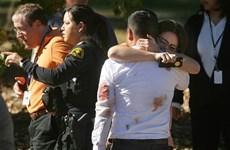 Reportan una víctima vietnamita en el tiroteo en San Bernardino