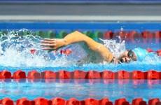 Vietnam aumenta cosecha dorada en Juegos Paraolímpicos de ASEAN