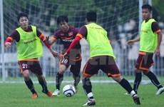 Mantiene Vietnam puesto en ranking mundial de FIFA