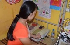 Localidad vietnamita se une a campaña global contra violencia de género