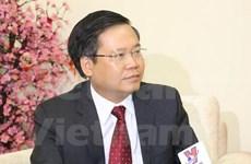 Embajador vietnamita destaca asociación estratégica con Indonesia