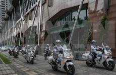 Malasia ayuda Australia en lucha contra terrorismo