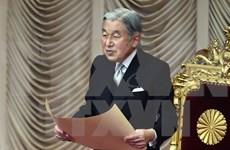Conmemoran en Vietnam 82 natalicio del emperador de Japón