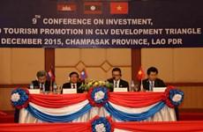 Buscan Vietnam, Laos y Cambodia promover comercio y turismo en región