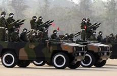 EE.UU. aspira a aumentar cooperación militar con Myanmar