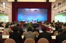 Localidades vietnamita y estadounidense fomentan cooperación educacional
