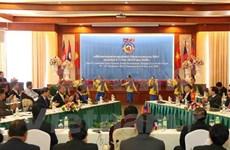 Inauguran Foro Juvenil de Cambodia, Laos y Vietnam