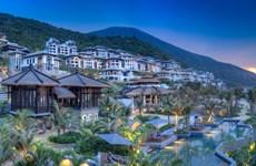 Resort vietnamita premiado por segunda vez como el más lujoso del mundo