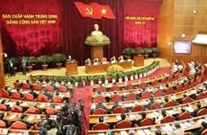 Comité Central del Partido Comunista de Vietnam inicia sesiones de trabajo