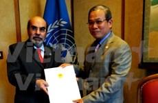 FAO elogia desarrollo agrícola de Vietnam