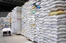 Exportaciones de arroz de Vietnam superan meta anual