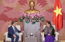 Vietnam presta alta prioridad en políticas exteriores con Rusia