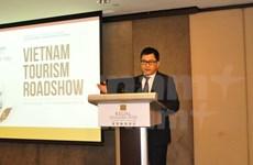Vietnam promociona turismo en Hong Kong