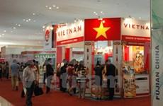 Participa Vietnam en feria de exportación e importación de Cambodia
