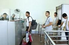 Permiten pasar caravanas turísticas por zonas fronterizas Vietnam- China