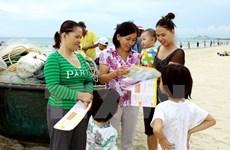 Publican prioridades de Vietnam en salud reproductiva después de 2015