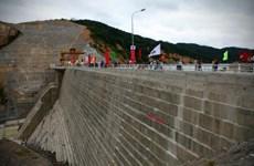 Inauguran en Vietnam nueva planta hidroeléctrica