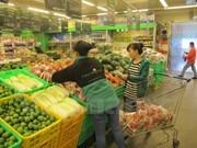 Permiten la venta de manzanas japonesas en mercado vietnamita