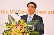 Vietnam llama a unir manos en protección de derechos infantiles