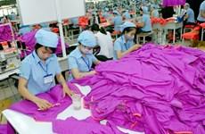 Vietnam, uno de cinco mayores exportadores mundiales de textiles