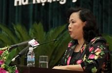 Hanoi y Berlín fortalecen nexos de cooperación bilateral