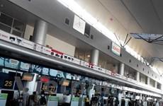 Actualizan capacidad de servicios de Terminal T1 en aeropuerto de Noi Bai