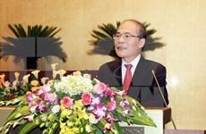 Visita del líder parlamentario vietnamita a China fomenta nexos bilaterales