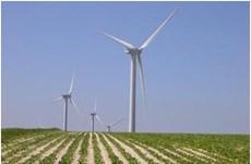 Tra Vinh exhorta más inversiones en proyectos de energía eólica