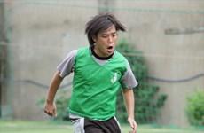 Kitaguchi Haruki y su amor por el fútbol vietnamita