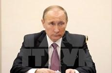 Presidente ruso llama a promover cooperación económica con ASEAN