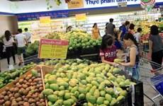 Aumenta 0,63 por ciento el índice de precios de Vietnam en 2015