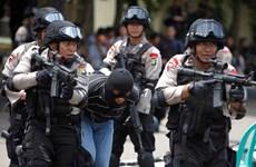 Policía indonesia detiene a otros dos sospechosos de terrorismo